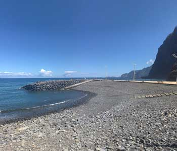 FAIAL BEACH